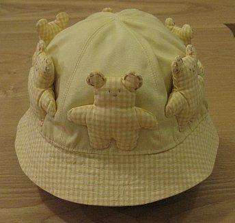 くまちゃんいっぱい帽子.jpg