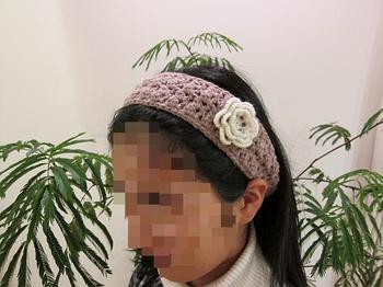 玉編みのヘアバンド.jpg