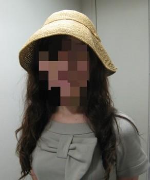 素編みの帽子5.jpg